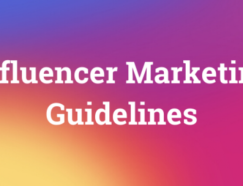 Influencer Marketing Guidelines for Businesses