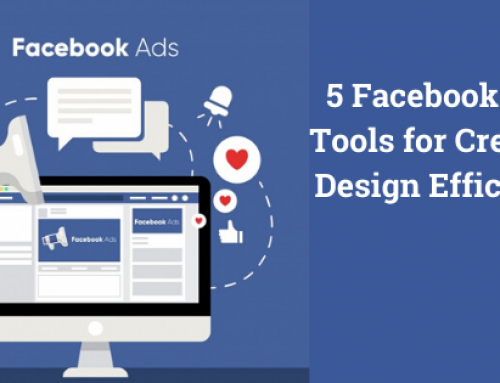 5 Facebook Ads Tools for Creative Design Efficiency