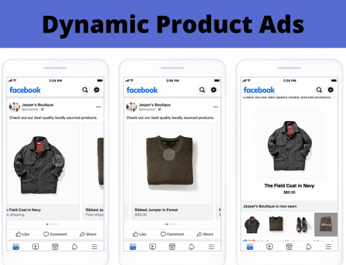 The Basics of Facebook Dynamic Product Ads