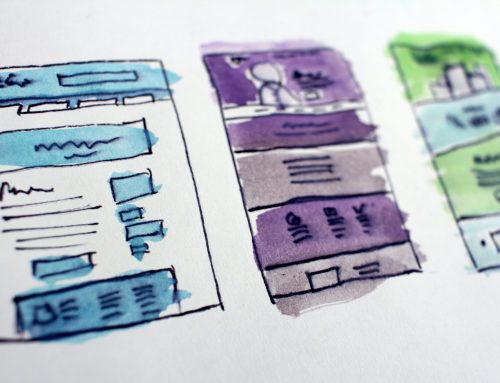 Why build a website with WordPress?